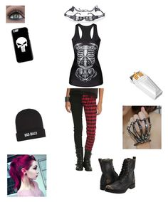"""""""Millie 3"""" by imaginestronger ❤ liked on Polyvore featuring Frye and Kill Brand"""