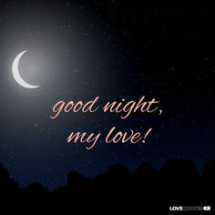 Do you have intentions of transforming your girlfriend's night into a truly blissful one with a sweet good night text? As good luck would have it, we have loaded this page with several dozens of good night love messages for your lovely girlfriend. Good Night Quotes, Romantic Good Night Messages, Good Night Wishes, Love Me Quotes, Goodnight My Love Quotes, Goodnight Texts, Kiss Goodnight, Sweet Quotes, Good Night Baby