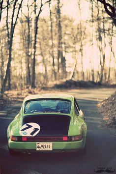 1982 Porsche 911 :: Photo by Dan A. Classic Motors, Classic Cars, Vintage Racing, Vintage Cars, Porsche 911, Vintage Porsche, Porsche Design, Car Photography, Retro Cars