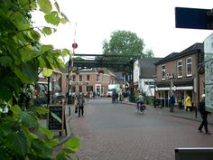 Midzomerbraderie in Abcoude