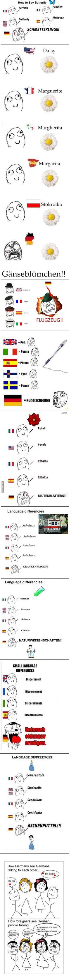 The German language... too funny!
