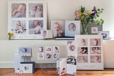 Complete Baby Plan - Design Aglow - 1