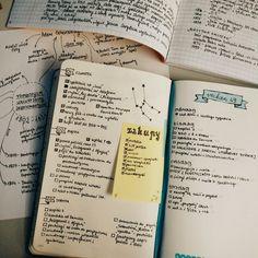 bullet journal (Foto: Reprodução/Tumblr)