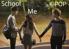 Accurate | School 2015: Who Are You