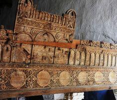 Romanesque Architecture, Mediterranean Architecture, 11th Century, Santa Maria, Destiny, Decorative Boxes, Mountains, Bergen