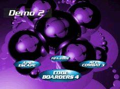 McDonalds Demo 2-PSX-PAL