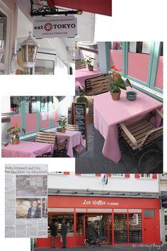 Die 8 besten Bilder von Restaurants   Restaurant düsseldorf