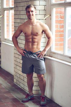 Ben Mudge fit, bodi, sexi, ben mudg, guy, hot, gym, men, boy