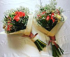 Twins Bouquet