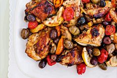 Harvest baked chicken recipe, Listener – visit Eat Well for New Zealand recipes using local ingredients - Eat Well (formerly Bite) Food Hub, Broccoli Recipes, Baked Chicken Recipes, Recipe Using, Tray Bakes, Tandoori Chicken, Good Food, Cooking Recipes, Harvest