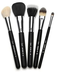 Sigma Brushes Dupes for MAC Brushes