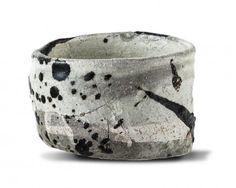 Lot:RYOJI KOIE (JAPANESE, BORN 1938) Tea Bowl 2004, Lot Number:198, Starting Bid:AU$240, Auctioneer:Mossgreen Auctions, Auction:RYOJI KOIE (JAPANESE, BORN 1938) Tea Bowl 2004, Date:05:30 PM PT - Mar 5th, 2016