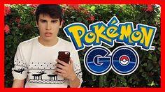 LA DIVAZA JUEGA POKEMON GO - YouTube