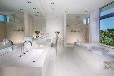 banheiros elegantes - Pesquisa Google