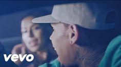 Chris Brown - Came To Do (Explicit) ft. Akon