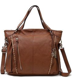 Jessica Simpson Dream Weaver Purse - I need a new bag for fall! :)