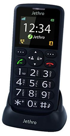Just5 Cell Phone Reviews The Perfect Phone For Seniors