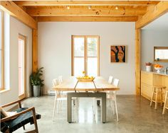 Inspired Whims: My Dream House...A Modern Farmhouse