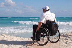 Turismo Accesible, faltan facilidades para los turistas con discapacidad