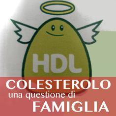 """PARTE IL PROGETTO SULL'IPERCOLESTEROLEMIA FAMILIARE  Non sempre l'ipercolesterolemia è dovuta a cattive abitudini di vita. Livelli elevati di """"colesterolo cattivo"""" (c-LDL) nel sangue rappresentano un rischio nelle malattie cardiovascolari.  www.youtube.com/MedicinaNews  #salute #medicina #videoyoutube #news #video #clipsalute #notizie #colesterolo #famiglia #LDL"""