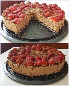 Tiramisu, Cheesecake, Pie, Sweets, Ethnic Recipes, Desserts, Food, Torte, Tailgate Desserts