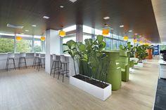 Die 34 besten bilder von open office design offices office spaces