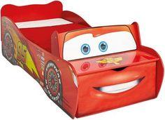 Worlds Apart Kinderbett Cars #Kinder #Bett #Auto #Rennauto #Kinderzimmer #Galaxus