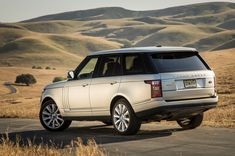 2013 Land Rover Range Rover Supercharged Range Rover Supercharged, Jaguar Land Rover, Future Car, Dream Cars, Dream Big, My Ride, Luxury Cars, Cool Cars, Automobile