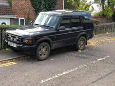 Discovery 2, Land Rover Discovery, Range Rover, Style, Swag, Range Rovers, Outfits