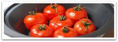 Tomates en varoma