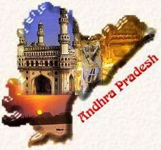 INDIA-Incredible & amazing: Andhra Pradesh