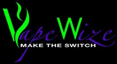 Vape Wize - will be onsite #gettohigherground