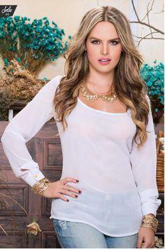 #ClippedOnIssuu from Jolie Campaña 10 - 2014