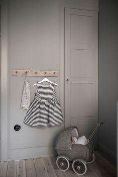 Утонченная Скандинавия: современная квартира в Стокгольме | Пуфик - блог о дизайне интерьера