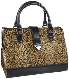 Amazon.com: BCBGeneration Janie ZFT120GN Satchel: Clothing $118.00