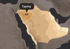 The Incense Road, Saudi Arabia - Travel To Eat