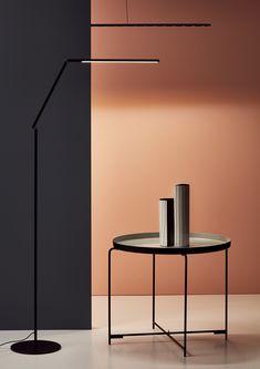 LINIENTREU: Wenn Designermöbel und Deko sich in eleganter Zurückhaltung üben