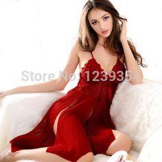 Sexy Slips Women Hot intimates Women's Clothing red spandex slip Wholesale NY247