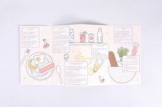 아이가 혼자 먹거리를 고르게 하지 마세요 Graphic Design Fonts, Graphic Design Inspiration, Typography Design, Editorial Layout, Editorial Design, Business Postcards, Corporate Brochure Design, Magazine Layout Design, Brand Identity Design