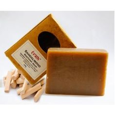 Tvam Natural Sandalwood Soothing Soap 100gm is comprised with natural ingredients. This soap is safe for all skin type. It will not only moisturise your skin but will also help in improving your complexion. Feel fresh and relaxed by bathing with this soap from TVAM Natural. It provides a breathable film to prevent loss of …