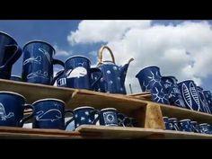 Ярмарка Восхитительной Керамики в Чехии