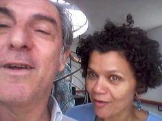 Gruß aus Rio de Janeiro / DINGiLINGI!  9.820 km Luftlinie  Theater kennt keine Landesgrenzen. Uns erreichte heute ein netter Gruß von Andrea Elias und Noberto Presta (noch) aus Rio de Janeiro. Die beiden sind Mitglied der brasilianischen Tanzcompanie Cia de Dança Teatro Xirê die mit und für uns das Stück DINGiLING! (3) produzieren. Noch 17 Tage Premiere / DINGiLINGI! (UA) / 29.10.2016 / 15.00 Uhr / TheOs  From: Landesbuehne  #Theaterkompass #TV #Video #Vorschau #Trailer #Theater #Theatre…