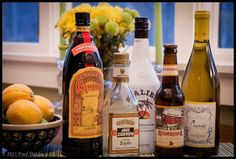 Alcohols that are safe for gluten sensitive folks