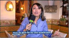 RS Notícias: Vanda Sampaio, jornalista da Band