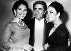 D I V I N A || The Maria Callas Official Web Site || news