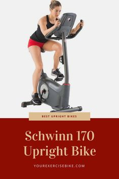 f2aea0357e4 10 Best Upright Exercise Bikes To Buy in 2019 - Stationary Exercise Bikes