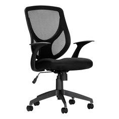 Officeworks Mesh Chair