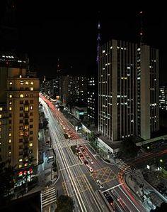 Avenida Paulista – Wikipédia, a enciclopédia livre
