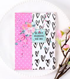 Quick and easy cards featuring Kaisercraft Blessed range - so gorgeous. This range is perfect for quick cards using the Collectibles and 6x6 paper pad.