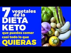 7 verduras en la dieta cetogénica que puedes comer casi todo lo que quieras - YouTube Paleo, Trx, Keto Recipes, Low Carb, Youtube, Food, Create, Ketogenic Recipes, Gluten Free Recipes